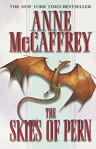 The Skies Of Pern by Mccaffrey Anne