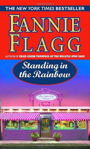 Standing In The Rainbow by Flagg Fannie