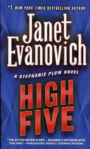 High Five by Evanovich Janet