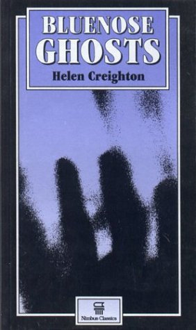 Bluenose Ghosts by Creighton He