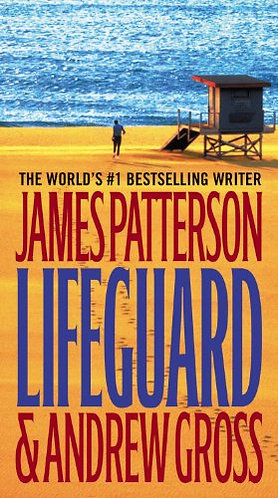 Lifeguard by Patterson James