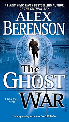 Berenson Alex - The Ghost War