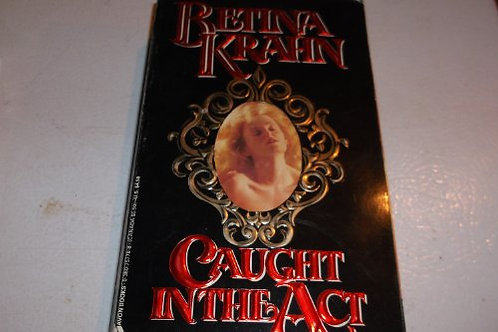 Caught In The Act by Krahn B