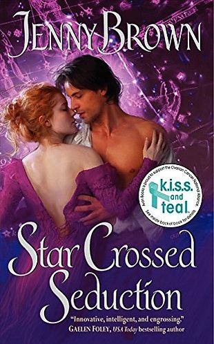 Brown Jenny - Star Crossed Seduction