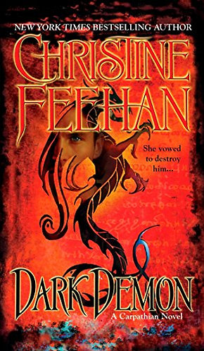 Dark Demon by Feehan Christine
