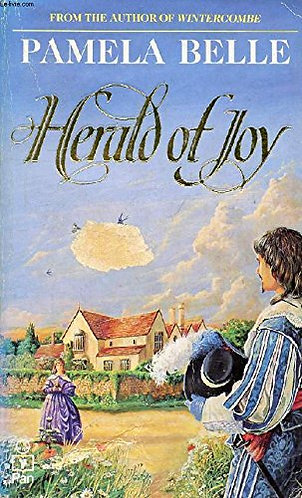 Belle Pamela - Herald of Joy