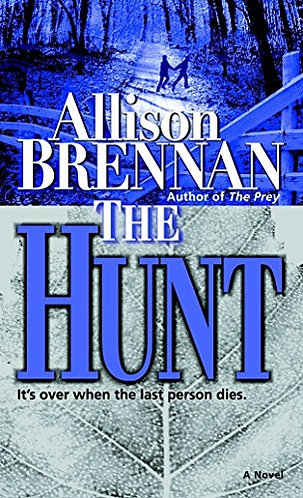 Brennan Allison - The Hunt