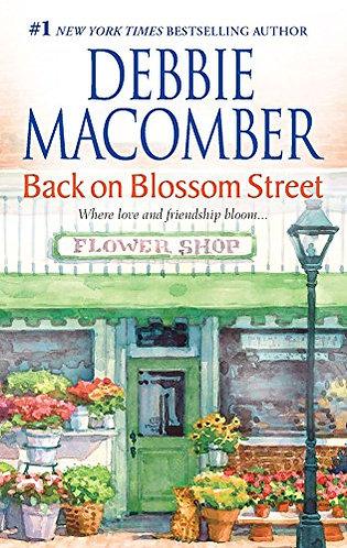 Macomber Debbie - Back on Blossom Street
