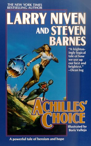 Achilles Choice by Niven L