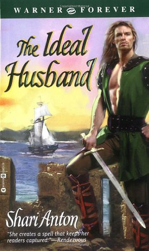 Anton S - The Ideal Husband