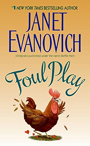 Foul Play by Evanovich Janet