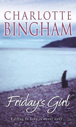 Bingham Charlotte - Friday's Girl