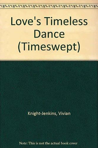Loves Timeless Dance by Knight-jenki