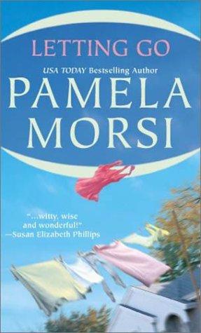 Letting Go by Morsi Pamela