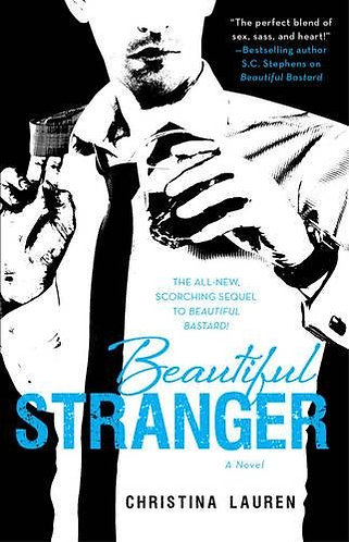 Beautiful Stranger by Lauren Christina