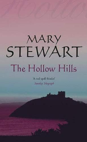 The Hollow Hills by Stewart Mariah