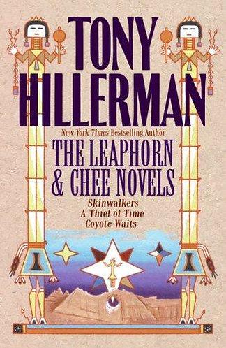 tony Hillerman by Hillerman Tony