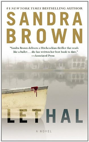 Brown Sandra - Lethal