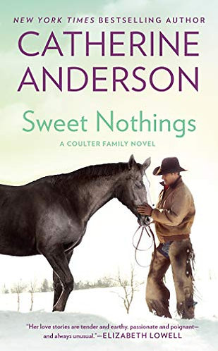 Anderson Catherine - Sweet Nothings