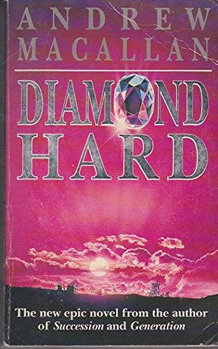 Diamond Hard by Macallan A