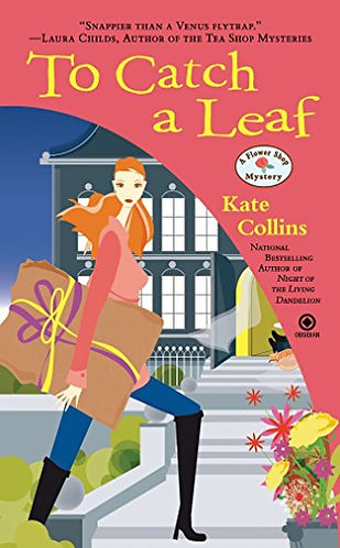 To Catch a Leaf by Collins Kate