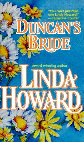 Duncan's Bride by Howard Linda