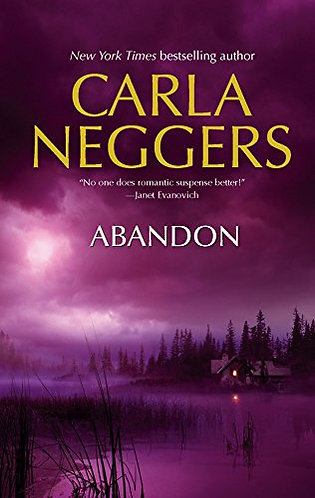 Abandon by Neggers Carla