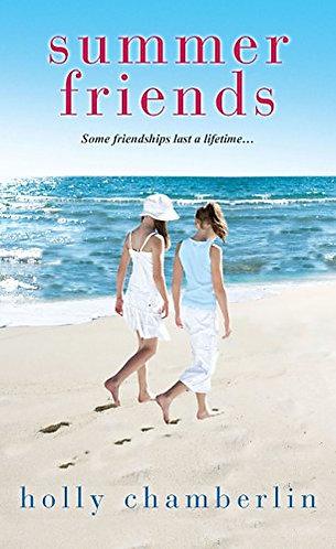 Chamberlin Holly - Summer Friends
