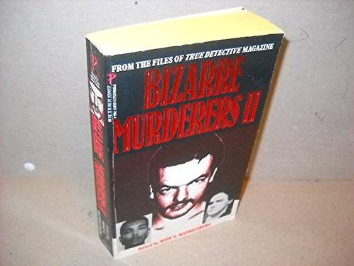 Bizarre Murderers 11 by Mandelsberg