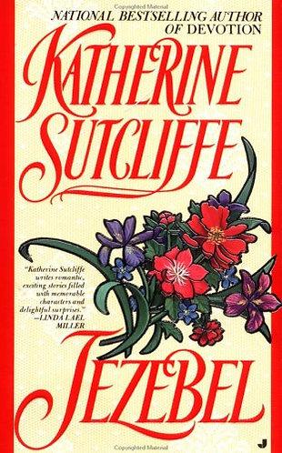 Jezebel by Sutcliffe Katherine