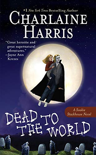 Dead to the World by Harris Charlaine