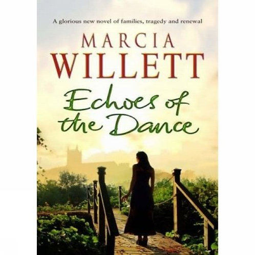 Echoes Of The Dance by Willett M