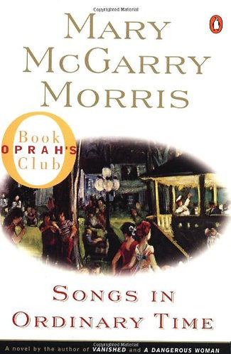 Songs In Ordinary Time by Morris M M