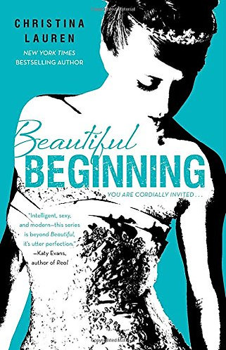 Beautiful Beginning by Lauren Christina