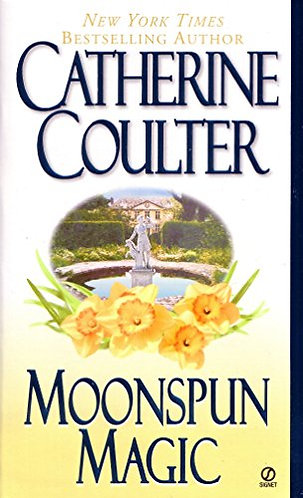 Moonspun Magic by Coulter Catherine