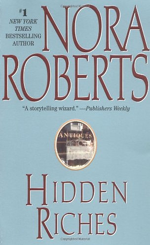 Hidden Riches by Roberts Nora