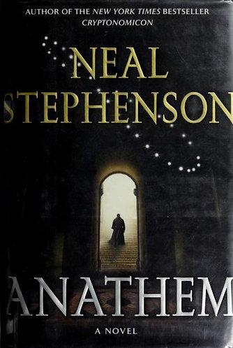 Anathem by Stephenson Neal
