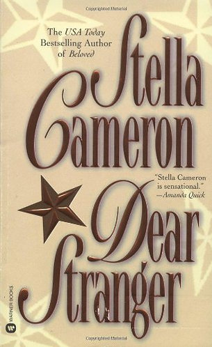 Dear Stranger by Cameron Stella