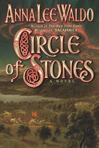 Circle Of Stones by Waldo Anna