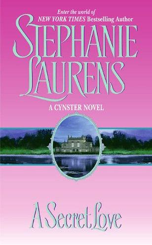 A Secret Love by Laurens Stephanie