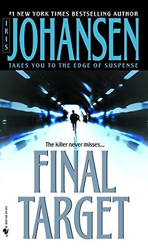 Final Target by Johansen Iris