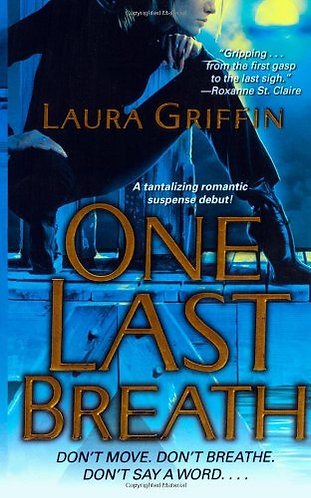One Last Breath by Griffin Laura