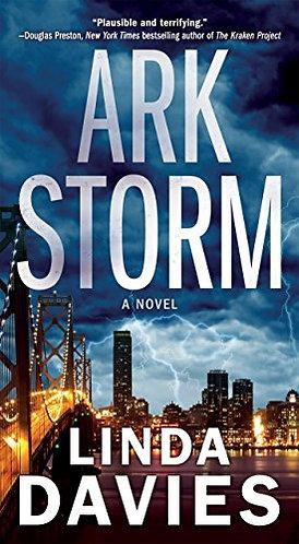 Ark Storm by Davies Linda