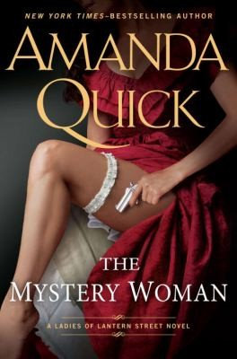 The Mystery Woman by Quick Amanda