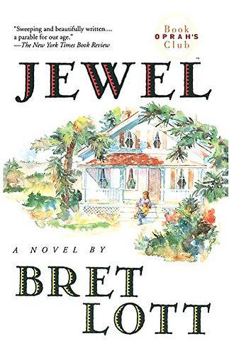 Jewel by Lott Bret