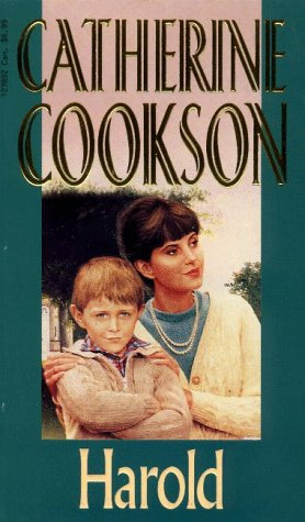 Harold by Cookson Catherine