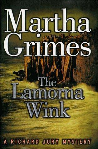The Lamorna Wink by Grimes Martha