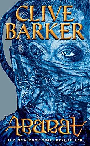 Barker Clive - Abarat