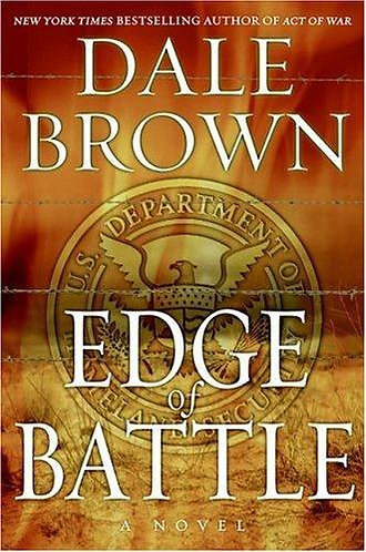 Edge of Battle by Brown Dale