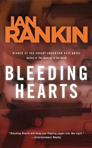 Bleeding Hearts by Rankin Ian